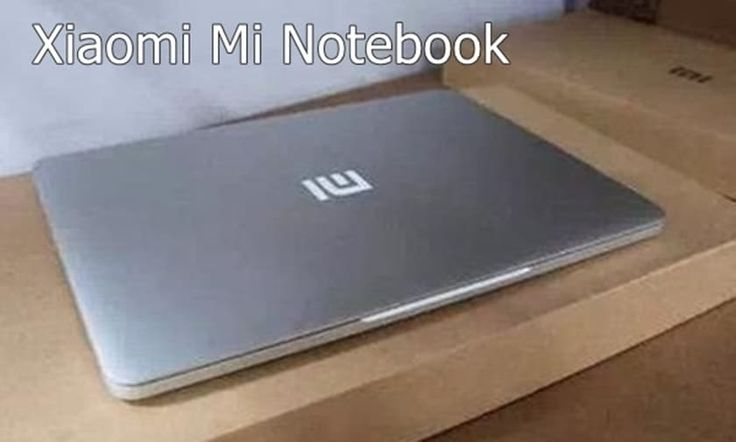 Xiaomi Mi Notebook lookalike Apple Mackbook Air coming on 27th July along with Redmi Note 4. Xiaomi Mi Notebook Price in India, Release date, Specifications