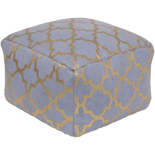 25 Best Ideas About Gold Pouf On Pinterest First