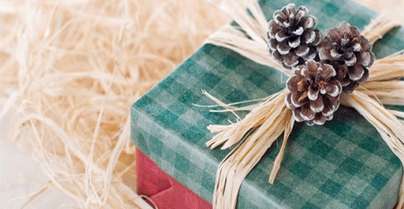Christmas Wrapping Ideas - Bing Images