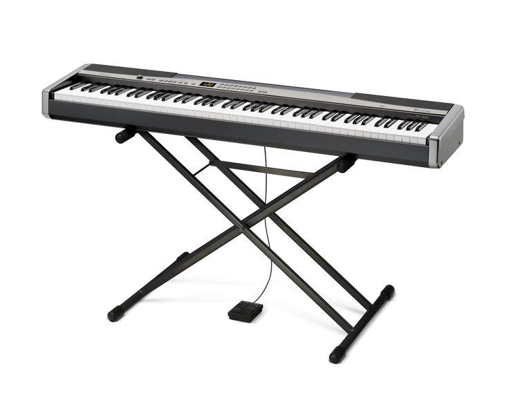 Electric Piano Keyboards - Piano & KeyboardPiano & Keyboard