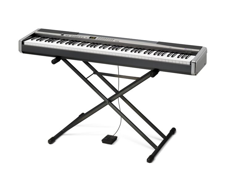 Best Electric Pianos ★ April 2019 - STUNNING Reviews ...
