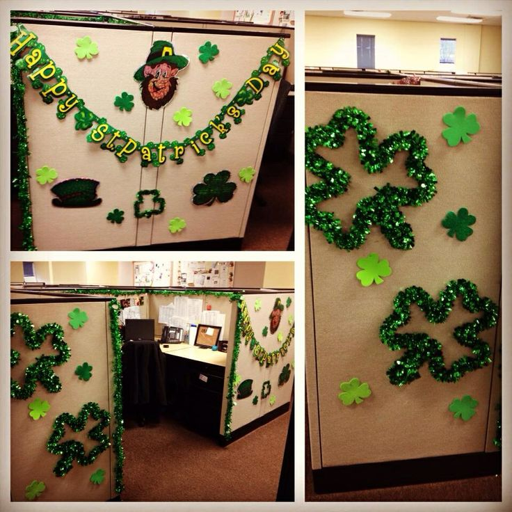 1000 images about st patrick 39 s day on pinterest for Decoration saint patrick