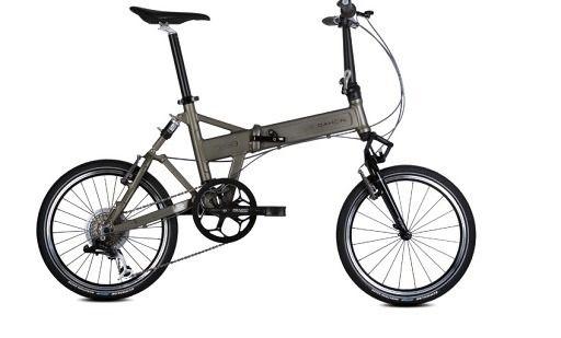 BICICLETA PLIABILA DAHON JETSTREAM P8 BRONZE Model sportiv, super-comod, cu suspensie fata pe paralelogram deformabil si suspensie spate pe cilindru pneumatic. Confort maxim, atat in oras cat si pe drumuri accidentate. Extrem de robusta, usoara si performanta. #bicicleta #pliabila #dahon #jetstream #p8 #provelo