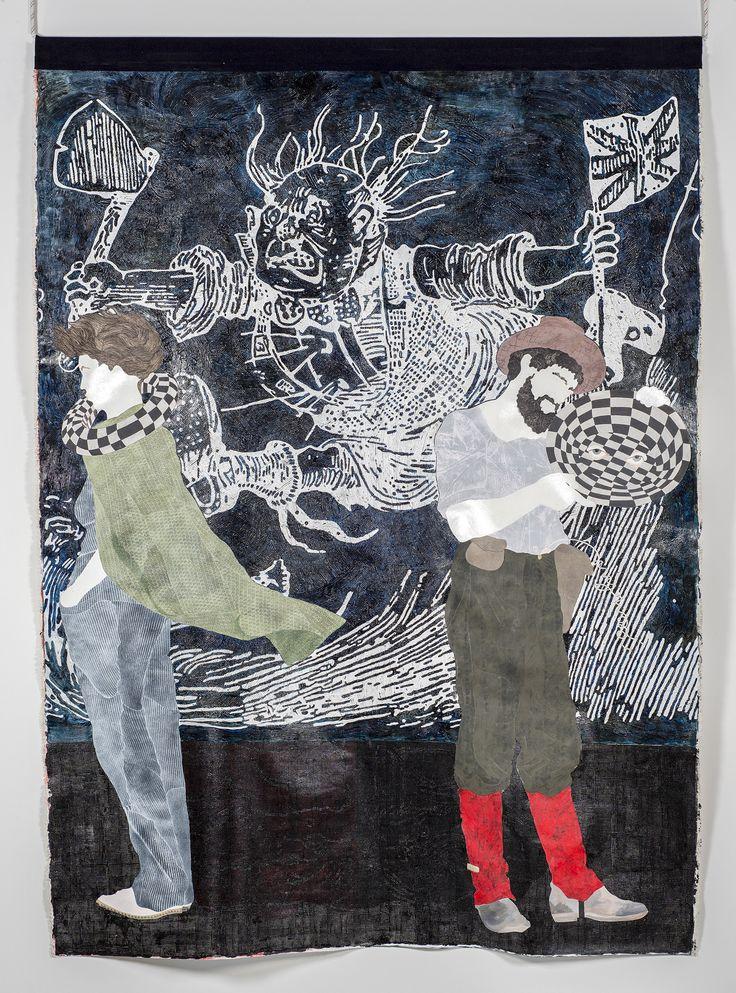 My Word, 2016 Helen Johnson