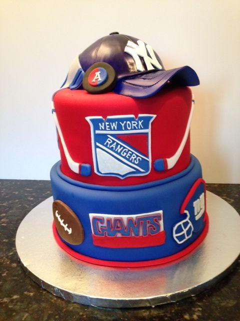 New york best birthday cake
