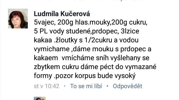 Fotka uživatele Zdeňka Karlovská Kůstková.