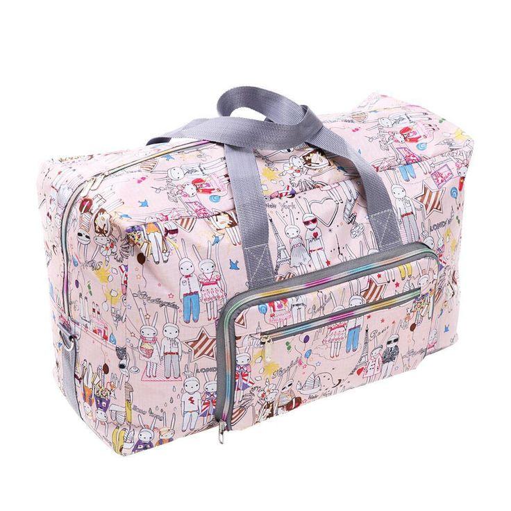 Large Capacity Waterproof Printed Bags – uShopnow store