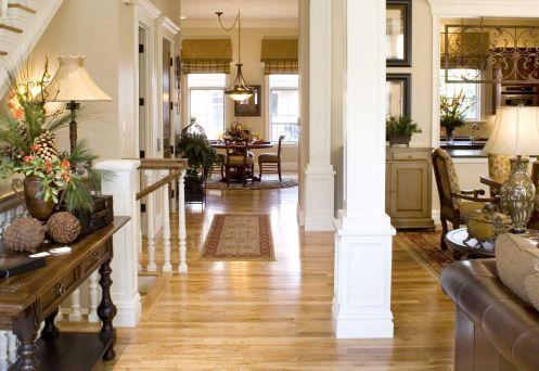 Luxury Brownstones In Nyc The Broadmoor Brownstone