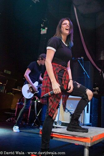 Tay Jardine | We Are the In Crowd