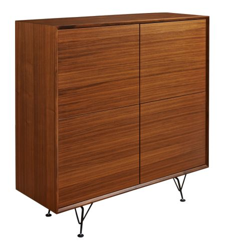el aparador alto aparador sideboards. Black Bedroom Furniture Sets. Home Design Ideas