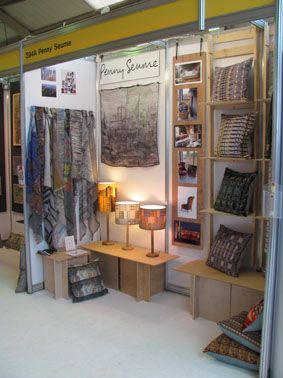 Craft Trade Show Harrogate