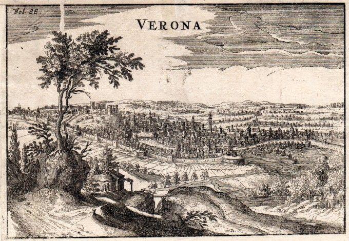 Verona, 1655