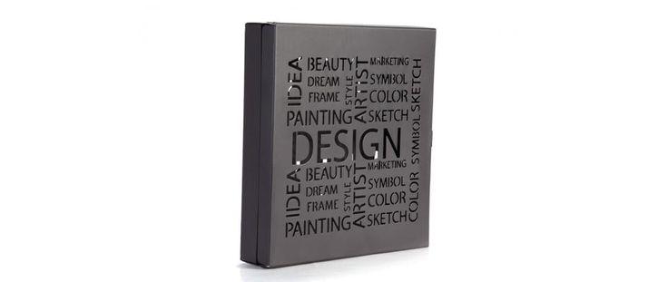 Boîte à clés design noir FIRST - Miliboo
