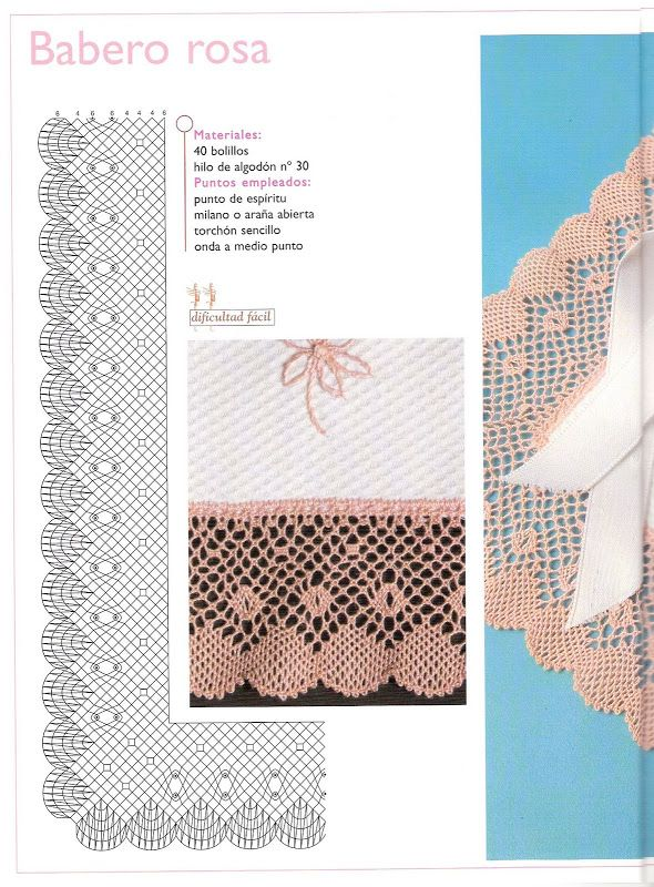 LABORES DE BOLILLOS 032 - Almu Martin - Álbumes web de Picasa