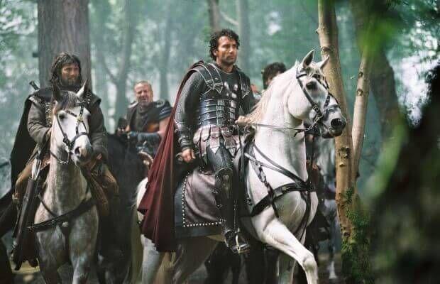 En İyi Kral Arthur Filmleri