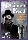 Vintage Horror Double Feature: Ghost Walks/Phantom Fiend [DVD], 22416759
