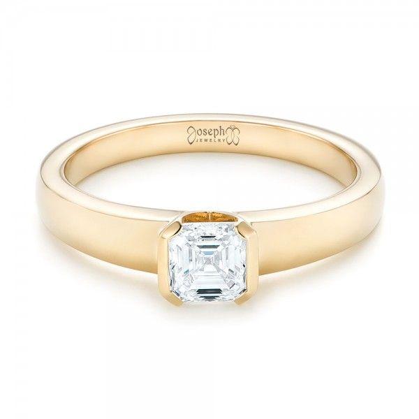 Da joseph wedding rings