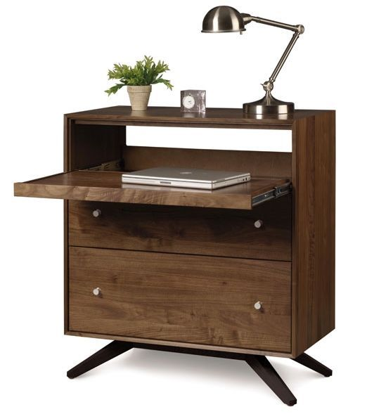 11 best images about desks for small spaces on pinterest for Cool desks for small spaces