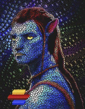 Jack Sully   Avatar