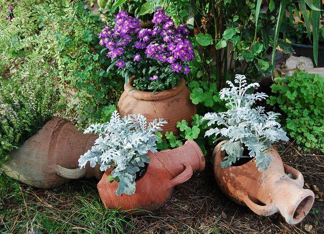 Pre pestré skrášlenie nielen exteriéru a záhrady