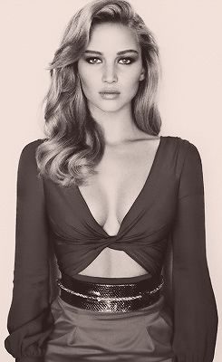 Stunningly beautiful Jennifer Lawrence