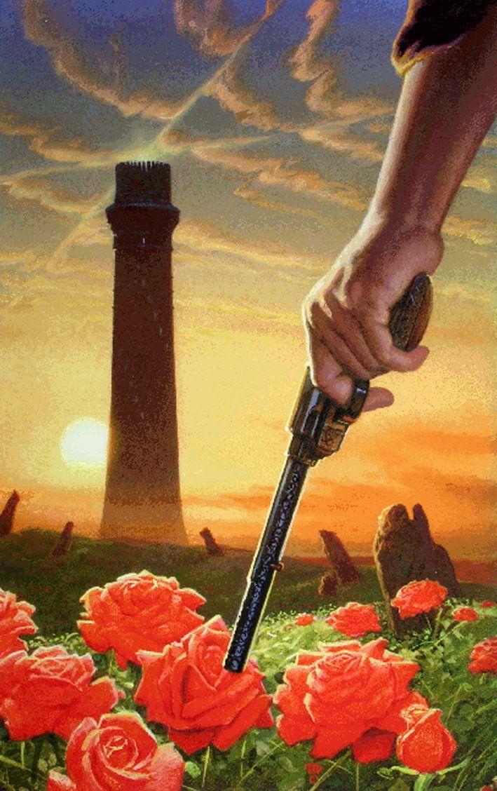 Stephen King's The Dark Tower by NatTheBrat
