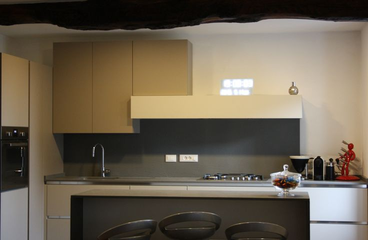 Kitchen by irene fino arch