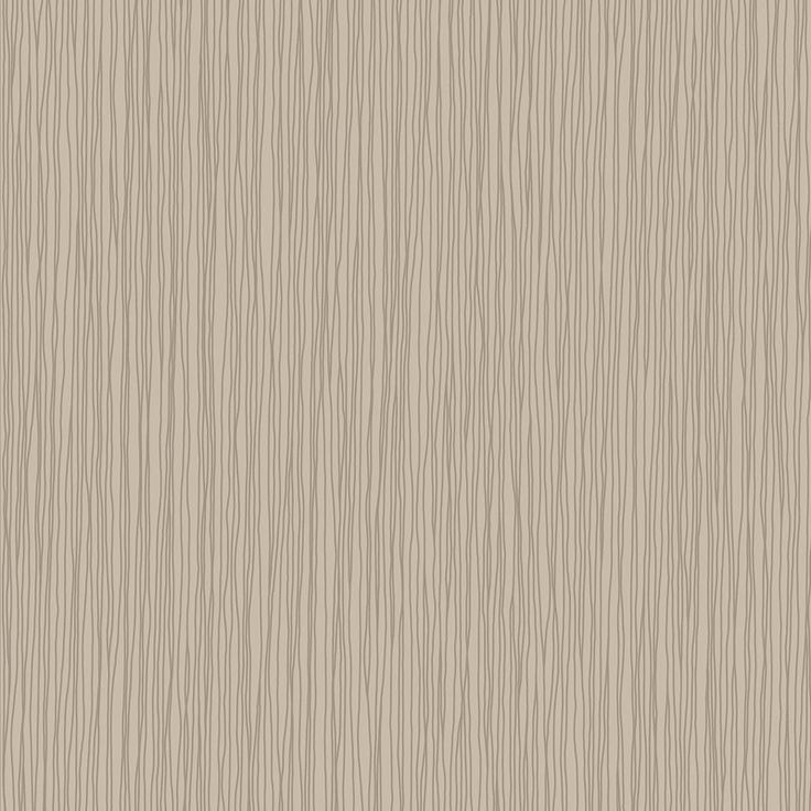 Colours Paste The Wall Sweet Candy Stripe Beige Wallpaper