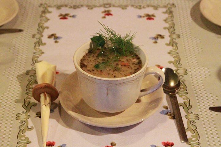 Jedna z najsławniejszych zup Polskich żurek ! :) / One of most famouse Polish soups żurek !  www.kiermusy.com.pl