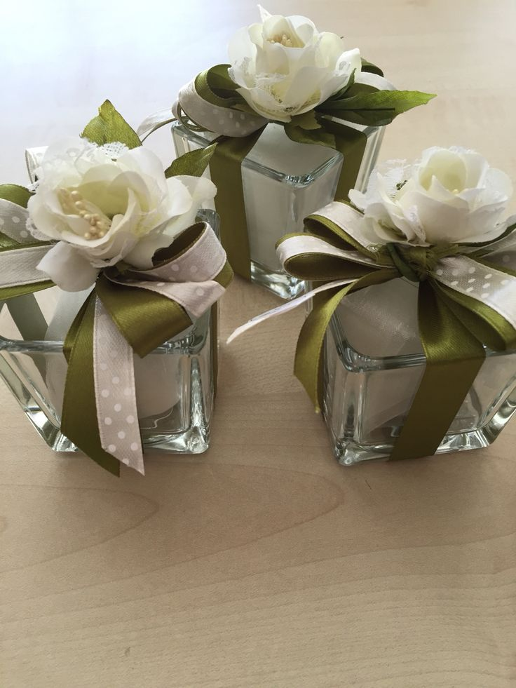 #bomboniere #confetti - Hochzeitsgeschenk
