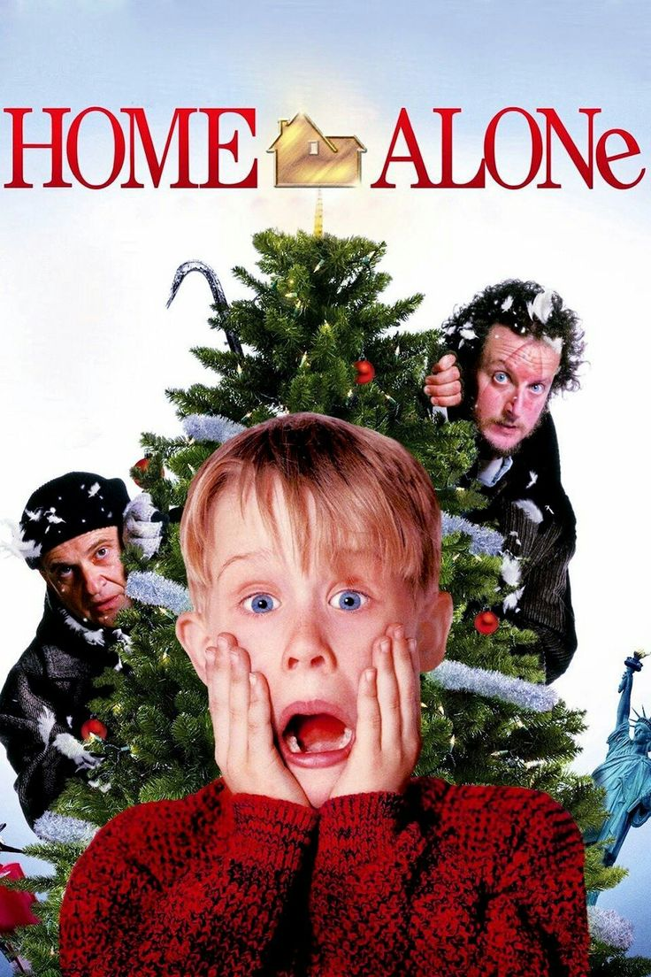 Pin by Brecca McNeil on Christmas is Favorite Movies | Home alone movie, Face the music, Home alone
