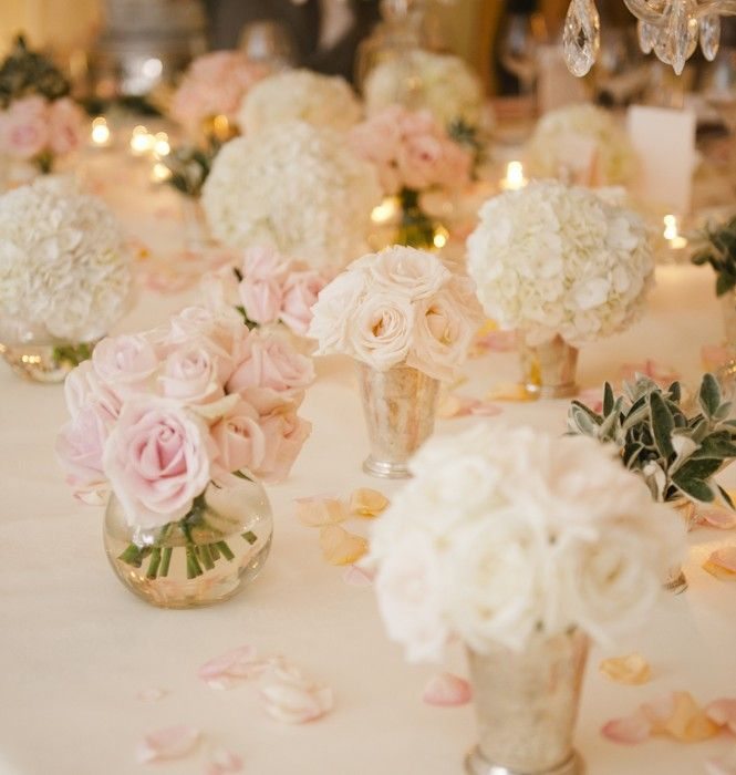 Summer wedding flowers in season | itakeyou.co.uk #summerwedding