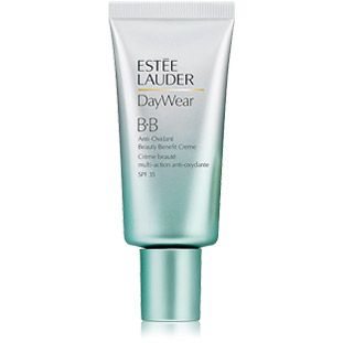 This is what I used on your skin as a base. It's moisturising and protects the skin. I used 'Light' on you but you might be 'Medium' in the Summer.