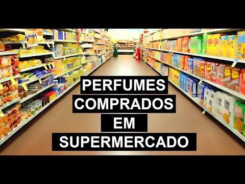 PERFUMES ( QUE FIXAM 24 HORAS ) - YouTube