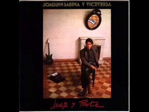 Rebajas de Enero - Joaquin Sabina - YouTube