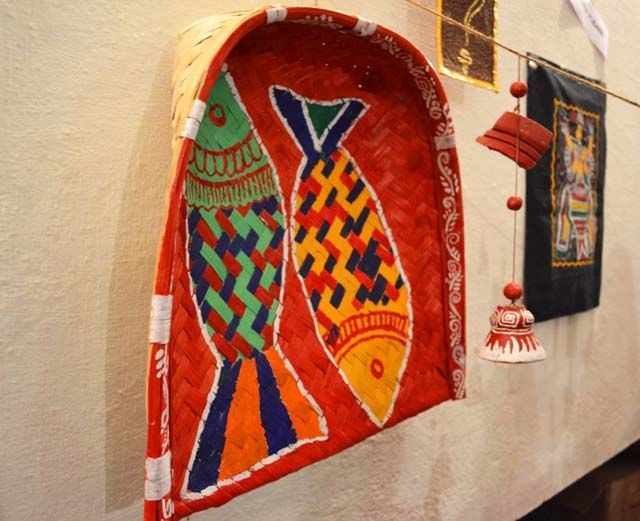 Ever Thought of Using Traditional Madhubani Paintings as Home Decor