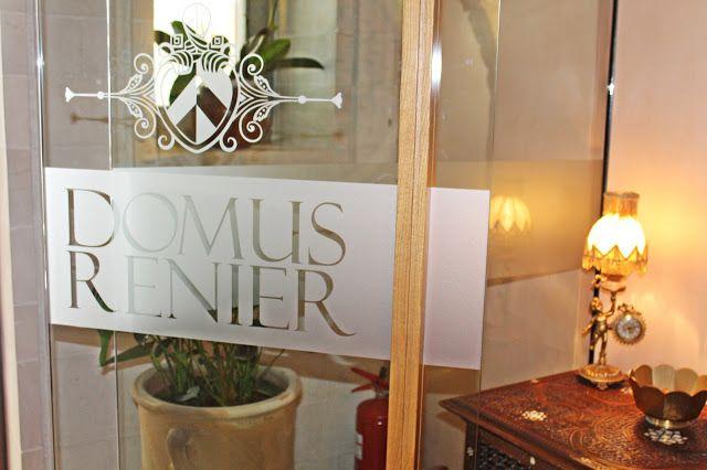 Penny In Wanderland: Ξενάγηση στο Domus Renier Boutique Hotel στα Χανιά...