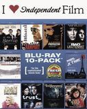 Heart Independent Film [10 Discs] [Blu-ray]