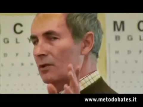 Ejercicios método Bates completo - YouTube