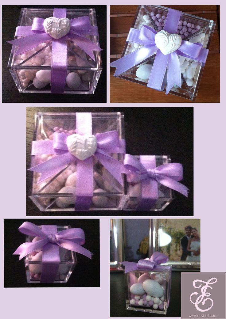 Bomboniere, confetti, fiocco, personalizzazione, isi eventi , wedding , plexi www.isieventi.com