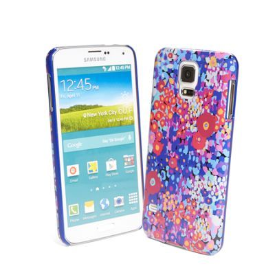 Snap On Case for Samsung Galaxy S 5 in Impressionista | Vera Bradley