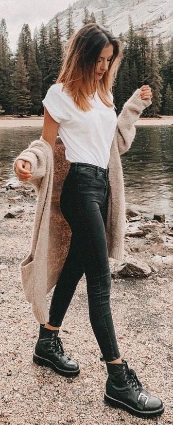 45+ Winter Outfits to Shop Now Vol. 6 30 #Winter #Outfits – Wachabuy