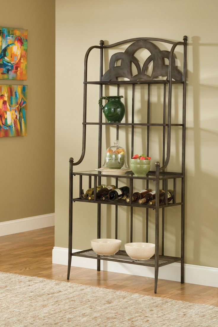 168 best dining room style images on pinterest room style south shop for the hillsdale marsala baker s rack small center design at van hill furniture your grand rapids holland zeeland grand rapids zeeland store