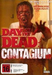 Day of the Dead 2: Contagium / День мертвецов 2: Эпидемия  (2005)