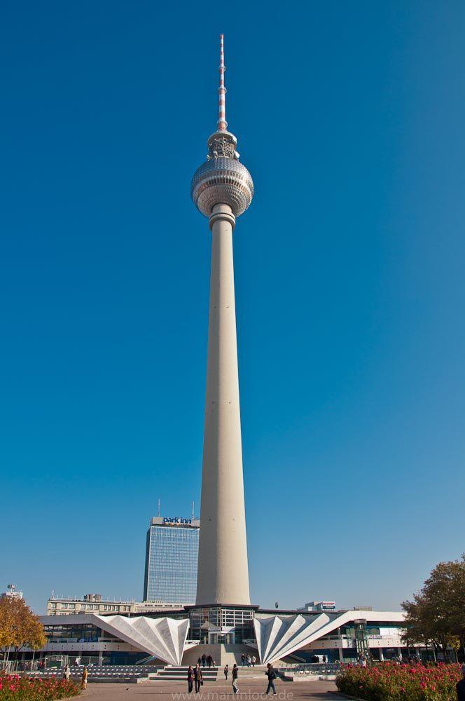 frühstück fernsehturm berlin