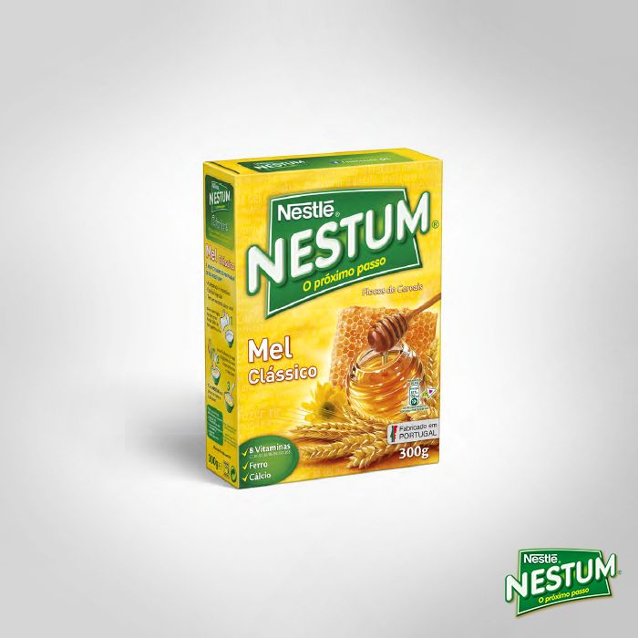 Nestum Mel