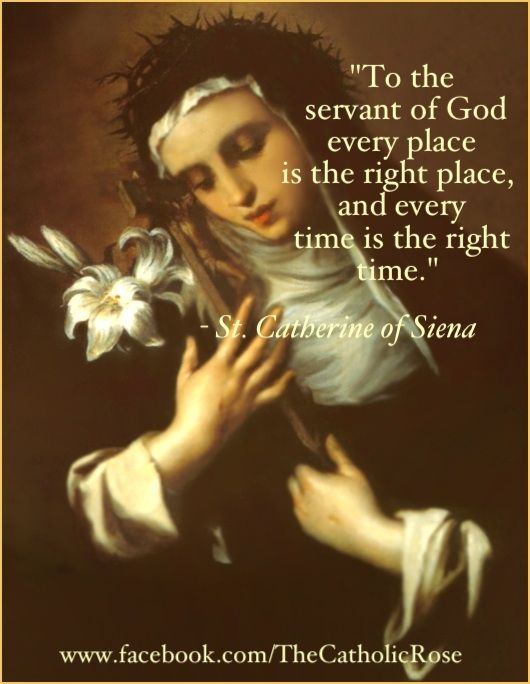 122 Best St. Catherine Of Siena Images On Pinterest