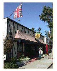The Olde Ship British Pub and Restaurant (Santa Ana & Fullerton, CA)  #Bar #Restaurant