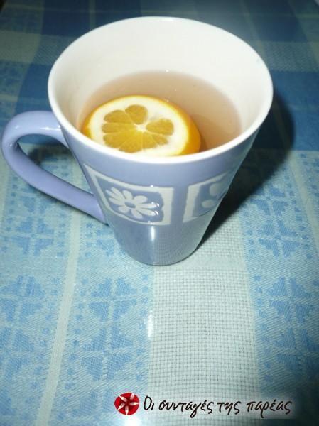 Το τσάι της Σμαράγδας #sintagespareas