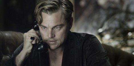 Leonardo Di Caprio: Auriculaire main droite